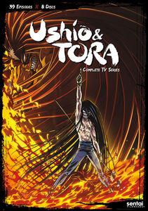 Ushio & Tora