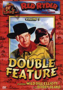 Red Ryder, Volume 5: Colorado Pioneers /  Wagon Wheels Westward