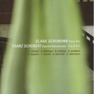 String Quartet No 13 Rosamunde