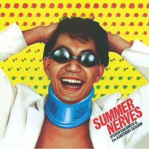 Summer Nerves [Import]