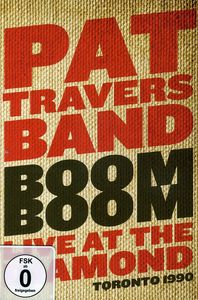Boom Boom: Live at the Diamond 1990 [Import]