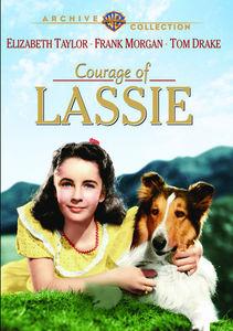 Courage of Lassie