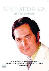 Neil Sedaka: Legends in Concert