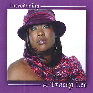 Introducing Ms. Tracey Lee