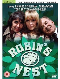 Robin's Nest-Complete Series 1 [Import]