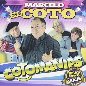 Cotomanias [Import]
