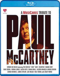 Musicares Tribute to Paul McCartney