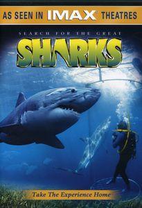 IMAX /  Sharks