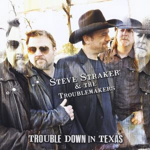 Trouble Down in Texas