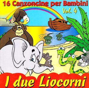 I Due Liocorni /  Various [Import]