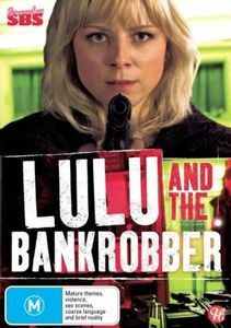 Lulu & the Bank Robber [Import]