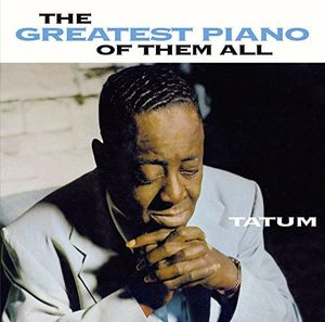 Greatest Piano of Them All [Import]