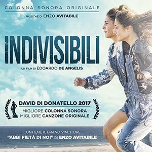 Indivisibili (Original Soundtrack) [Import]
