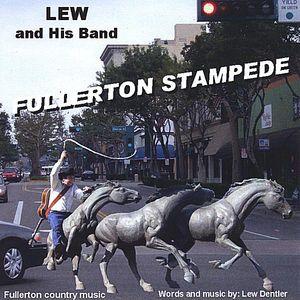 Fullerton Stampede