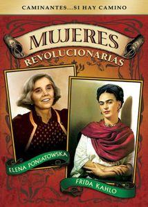 Mujeres Revolucionarias