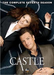 Castle: The Complete Seventh Season