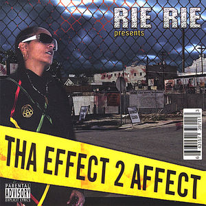 Effect 2 Affect