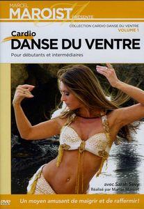 Cardio Danse Du Ventre 1 [Import]