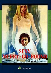Sexy Merry-Go-Round