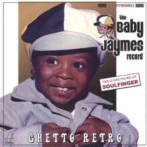 Ghetto Retro