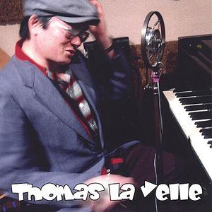 Thomas la Velle