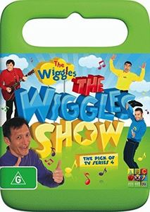 Wiggly Show [Import]