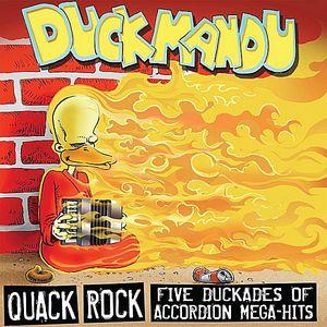 Quack Rock: Five Duckades of Accordion Mega-Hits