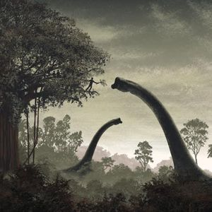 Jurassic Park (Original Motion Picture Score)
