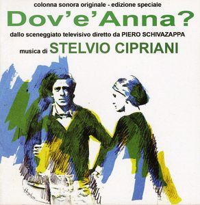 Dove Anna (Original Soundtrack) [Import]