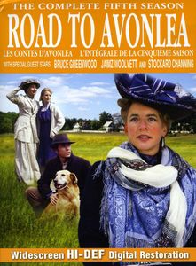 Road to Avonlea: The Complete Fifth Season [Import]