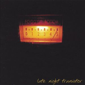 Late Night Transistor