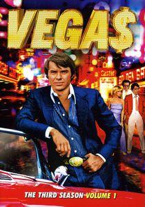 Vegas: The Third Season Volume 1