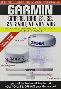 Garmin Gmr 18,18hd,21,22,24,24hd,41,404,406