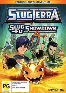 Slugterra: Slug Fu Showdown [Import]