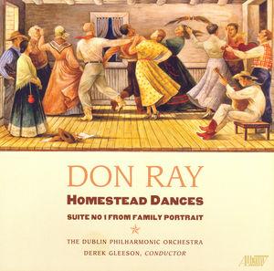 Homestead Dances