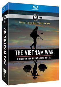 The Vietnam War (Ken Burns)