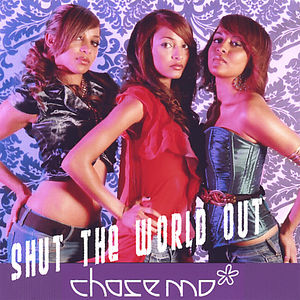 Shut The World Out