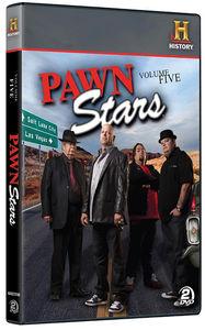 Pawn Stars: Volume 5