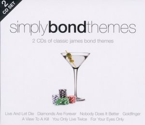 Simply Bond /  Various [Import]