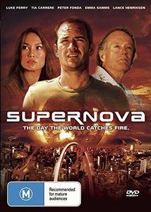 Supernova [Import]