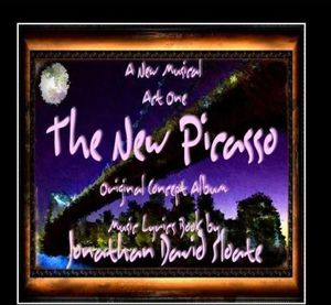 New Picasso: Musical 1