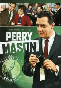 Perry Mason: Season 2 Volume 1