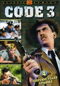 Code 3: Volume 1