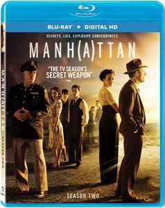 Manhattan: Season 2
