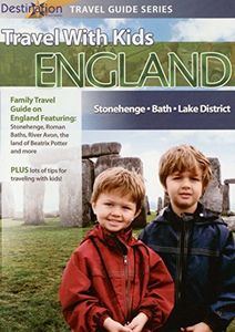 Travel With Kids - England