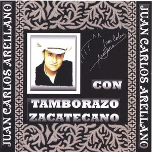 Juan Carlos Arellano Con Tamborazo Zacatecano