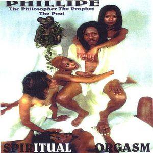 Spiritual Orgasm