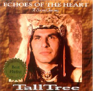 Echoes of the Heart-A Sacred Journey
