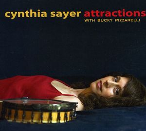 Attractions: With Bucky Pizzarelli