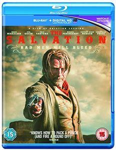Salvation [Import]